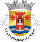 Logotipo-Câmara Municipal de Miranda do Corvo